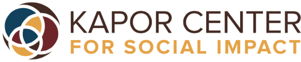 Kapor Center for Social Impact logo