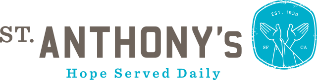 St. Anthony Foundation logo
